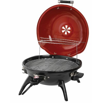 Ragalta Portable 1600W Electric Grill