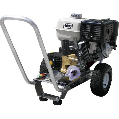 Eagle Sereis 4000 PSI Pressure Washer