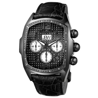 Men's Ceasar Watch in Black