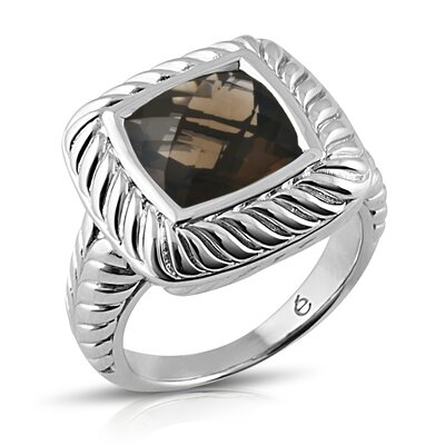 Élan Jewelry Sterling Silver Gemstone Ring