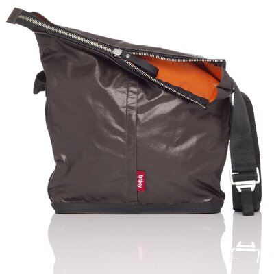 Fatboy Metallic Shoulder Bag