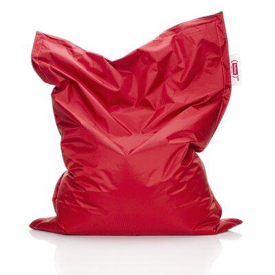 Fatboy Special Edition Red Original Bean Bag Lounger