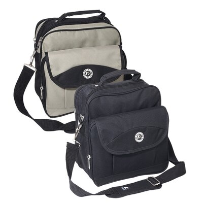 "Everest 11"" Deluxe Shoulder Bag"