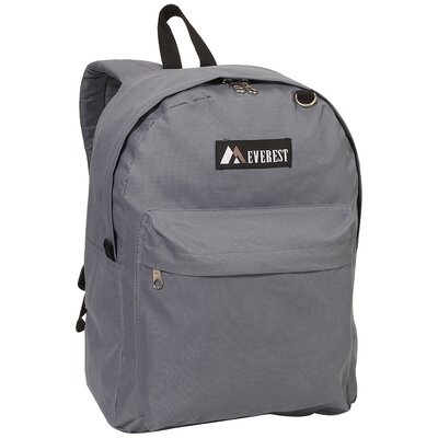 Everest Traditional Backpack