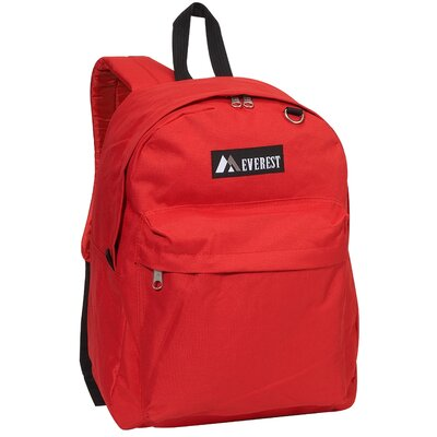 "Everest 16.5"" Traditional Backpack"