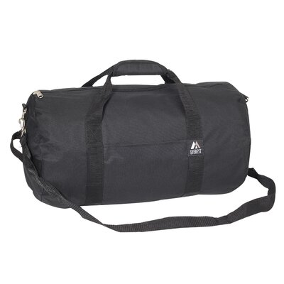 "Everest 20"" Basic Round Travel Duffel"