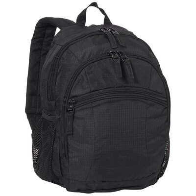 "Everest 13"" Kids Deluxe Backpack"