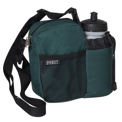 "Everest 7"" Bottle Pack with Shoulder Strap"