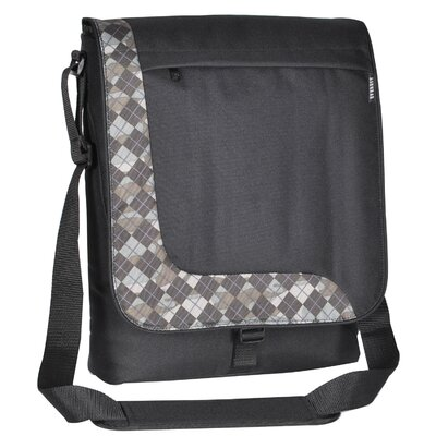 Everest Deluxe Laptop Messenger Bag