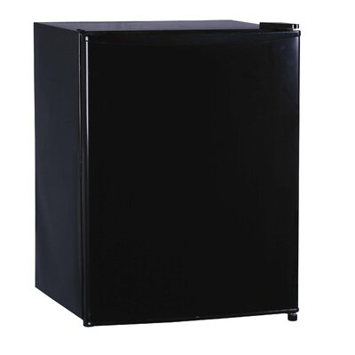 3.0 cu.ft. Upright Freezer