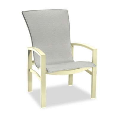 Homecrest Outdoor Havenhill Sling Dining Chair (Set of 2)