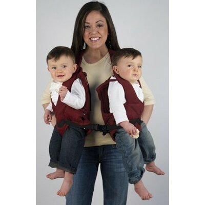 Stuff 4 Multiples Versatile Twin Baby Carrier