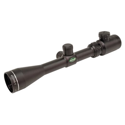 3-9x40 Sport Dot Big Game Scope in Matte Black