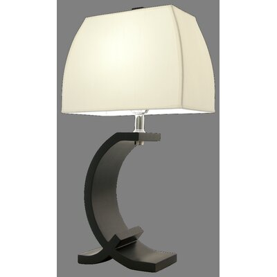"DVI Urban Living 26.75"" H Table Lamp"