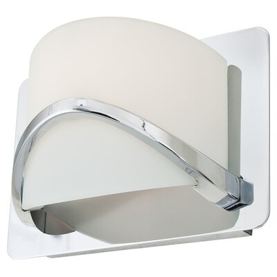 DVI Solstice 1 Light Wall Sconce