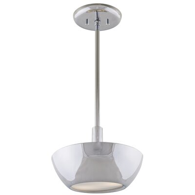 DVI Antares 2 Light Mini Inverted Pendant