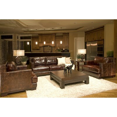 Elements Fine Home Furnishings Emerson Living Room Collection