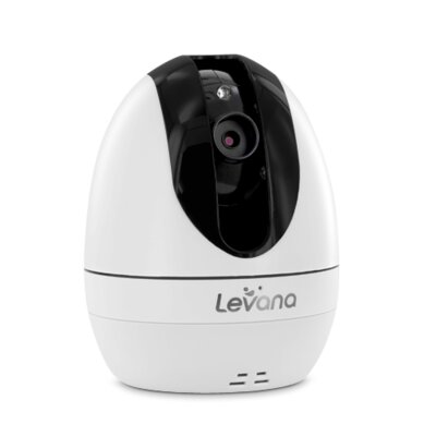 "Levana Ovia™ 4.3"" Digital Baby Video Monitor with Pan / Tilt / Zoom Camera"