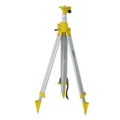Johnson Level and Tool Heavy Duty Elevating Tripod