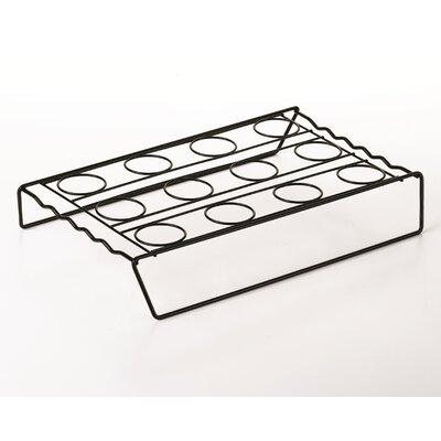 Nifty Home Products Ice Cream Cone Cupcake Baking Rack