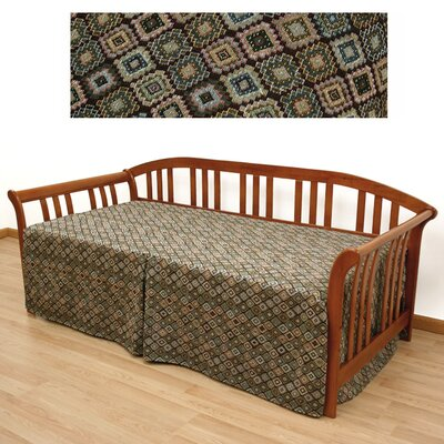 Easy Fit Navajo Twin Daybed Cover