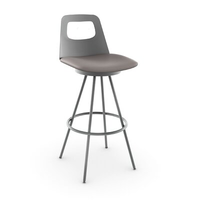 Amisco Urban Style Ovo Swivel Stool