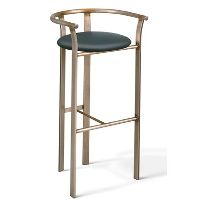 "Amisco Lolo 26"" Counter Stool"