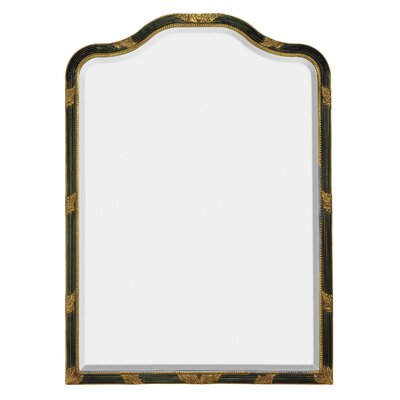 Traditional Bevel Wall Mirror