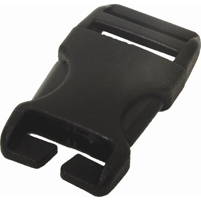 Liberty Mountain Field Repair Side Release Buckle (Pack of 2)