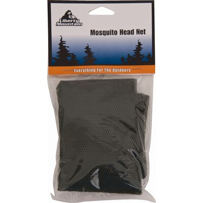 Liberty Mountain Bug Head Net