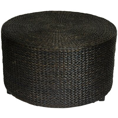 Oriental Furniture Rush Grass Coffee Table