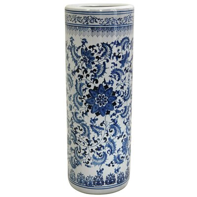 Oriental Furniture Umbrella Stand