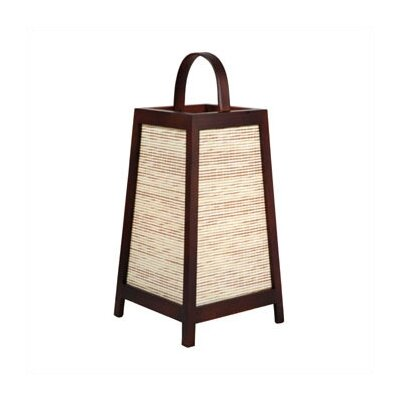 Oriental Furniture Akida Table Lamp