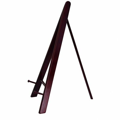 Oriental Furniture Rosewood Art Easel