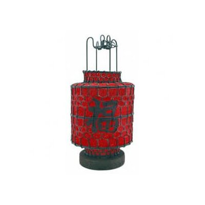 Oriental Furniture Chinese Lantern