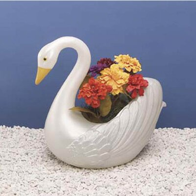 <strong>Union Products</strong> Swan Planter