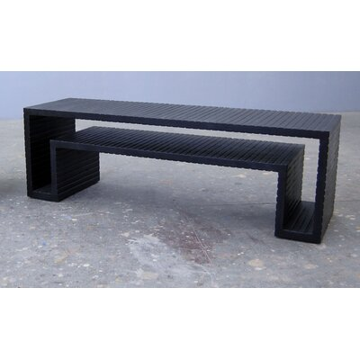 Jeb Jones Open Form Coffee Table