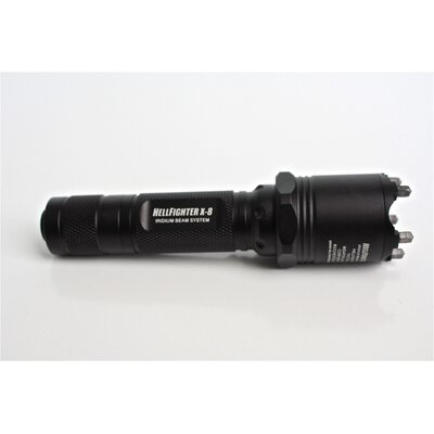 X-8 LED Turbo Aggressor Light