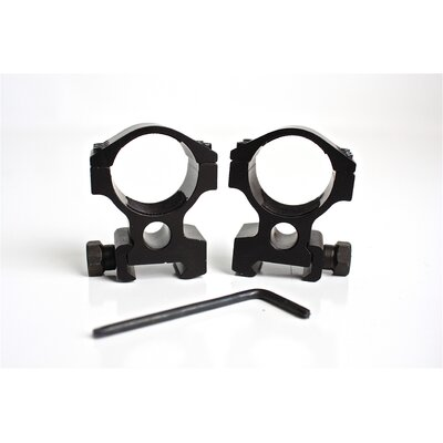 CounterSniper Scope Ring Mount