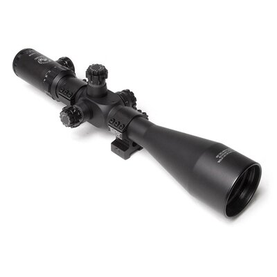3X25 Tactical Riflescope with 56mm Objective