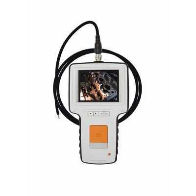 Aven Inc Borescope with 5mm Cable SD Card in Black