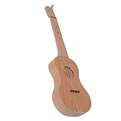 Zither Heaven Cherry Ukulele
