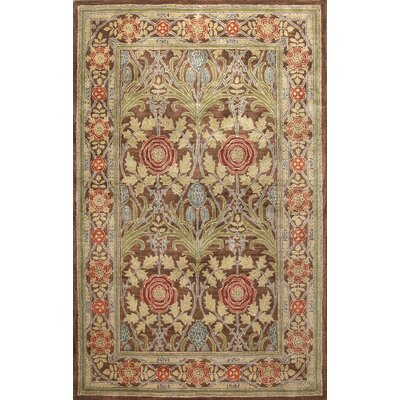 Newbury Surita Chocolate Rug