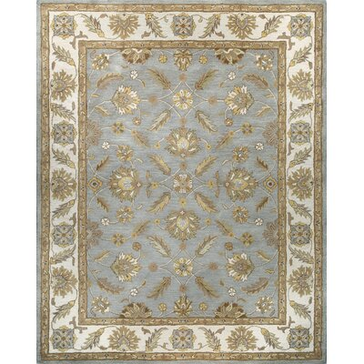 Punjab Light Blue Rug
