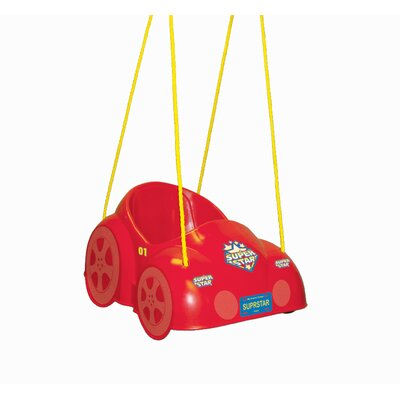 Swing-n-Slide Lil' Roadster Toddler Swing
