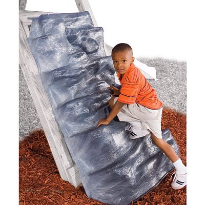 Swing-n-Slide Discovery Mountain Climbing Wall