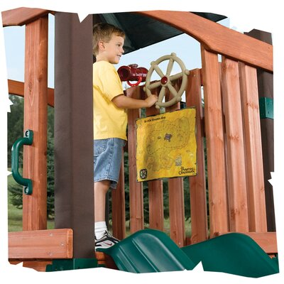 Swing-n-Slide Pirate Accessory Pack