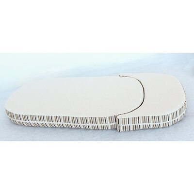 Oval Mattress with Extension