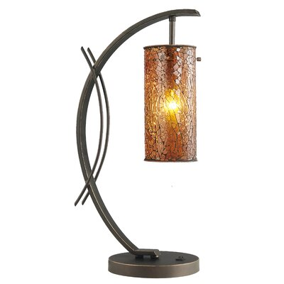 Woodbridge Lighting Eclipse 1 Light Table Lamp