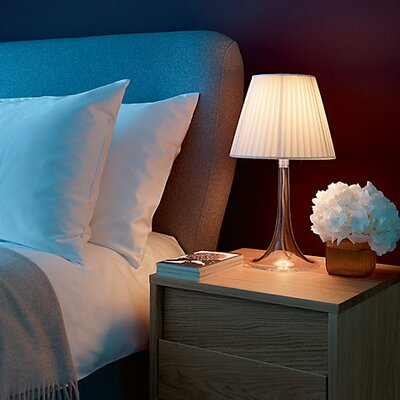 FLOS Miss K Soft Ul Hal Table Lamp